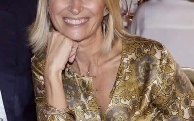 Céline Dupré, la fata dei boschi