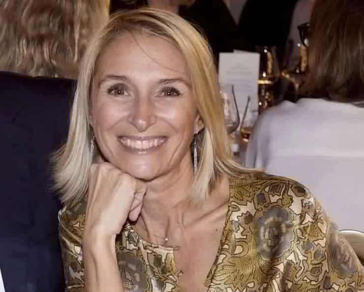 Céline Dupré, la fée des bois