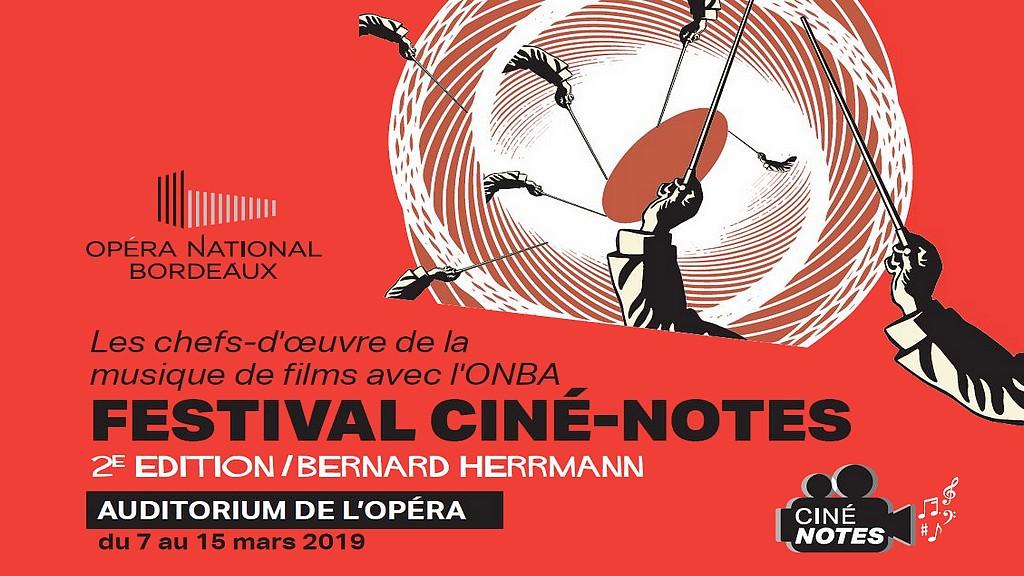 festival-cine-notes-bernard-herrmann-la-bella-bordeaux